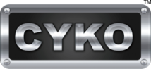 www.cyko.co.uk Logo